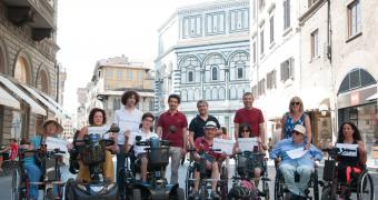 Firenze accessibile per tutti
